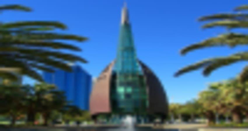 Perth Highlights Half Day Tour