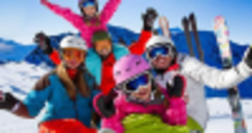 Mt Buller Snow Day Tour with Lesson, Beginner Adult