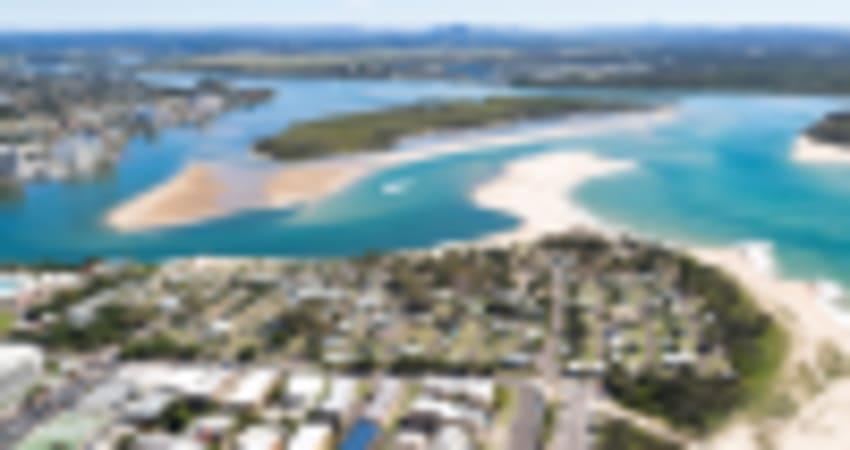 Maroochy River Seaplane Adventure Flight, For 2 - Maroochydore, Sunshine Coast
