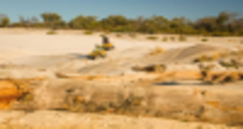 Perth Quad Bike Adventure Tour