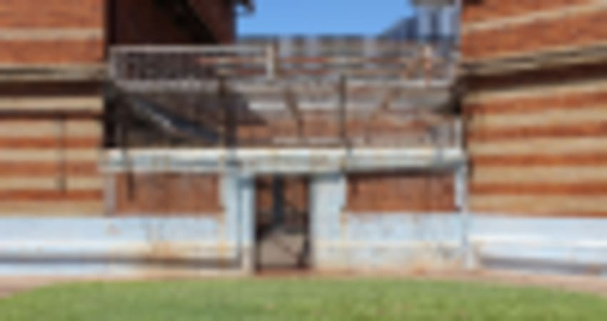Boggo Road Gaol Prison Escapes Tour – Brisbane