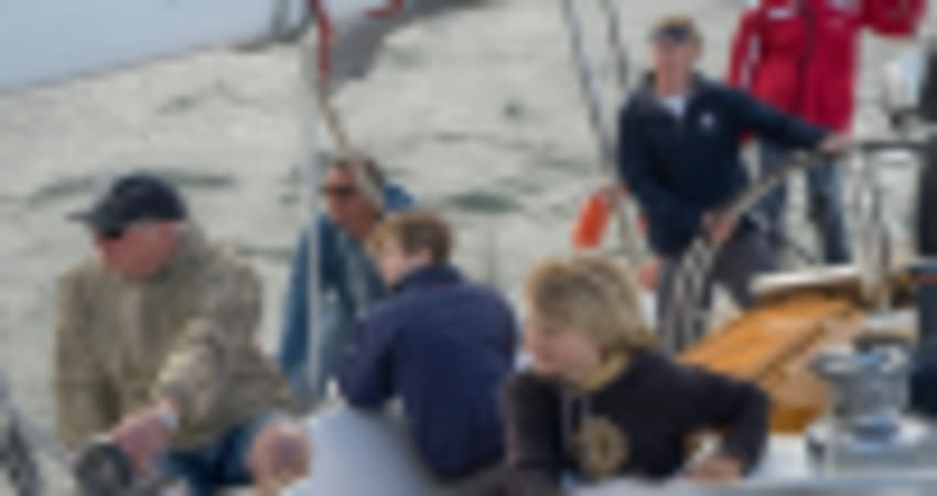 Twilight Yacht Race Sailing Experience, 3 Hours - Hobart - For 2
