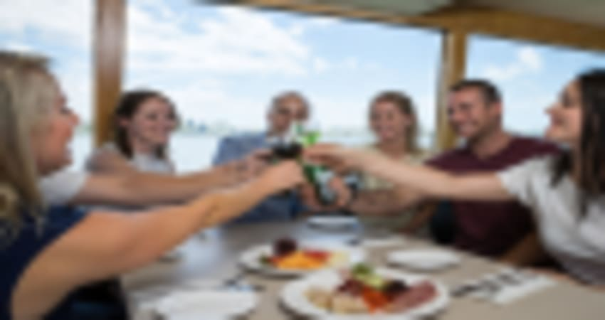 Upper Swan Lunch Cruise - For 2 - Perth