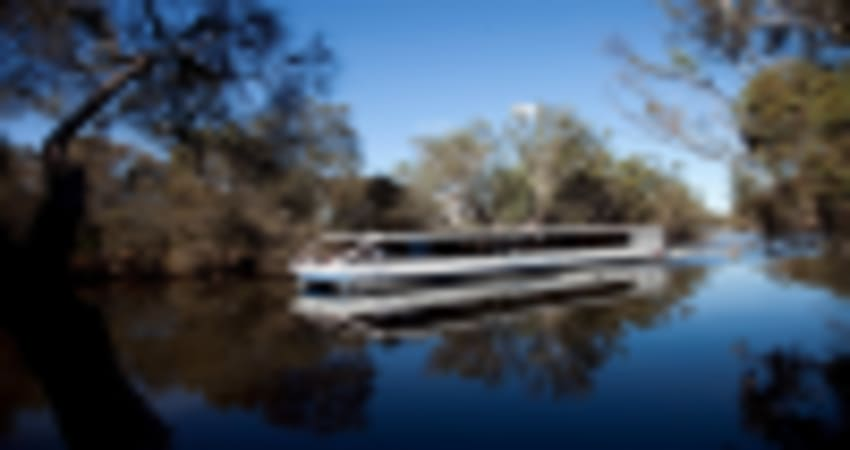 Swan Valley Cruise with Lunch and Wine Tasting - Departs Perth