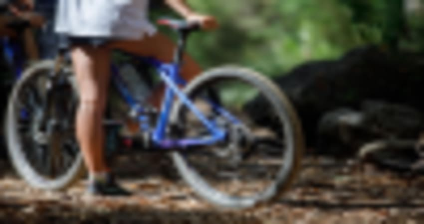 Mountain Bike Forest Adventure - Margaret River, WA