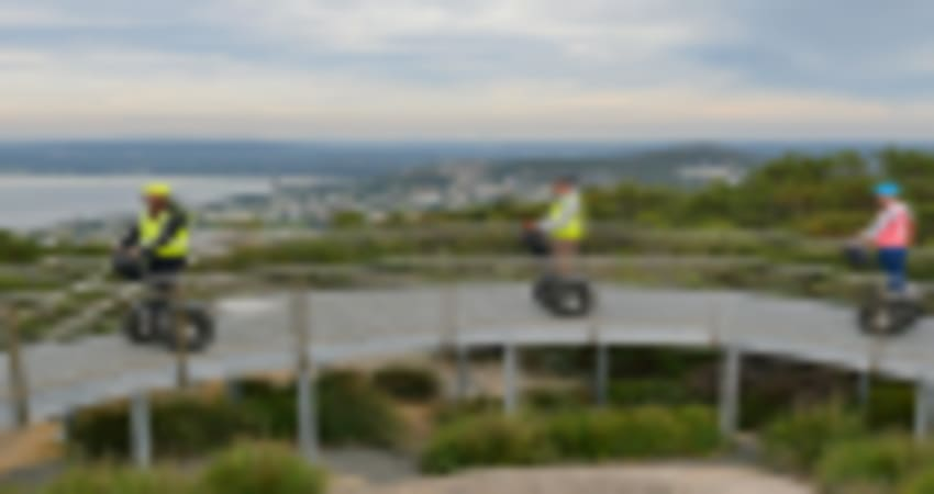Albany Heritage Park Segway Tour, 60 Minutes - Albany