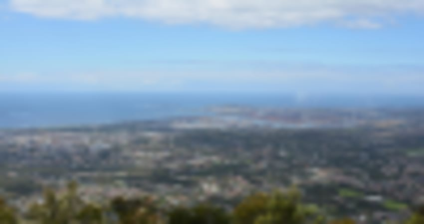 Mount Keira Sidecar Tour, 60 Minutes - Wollongong