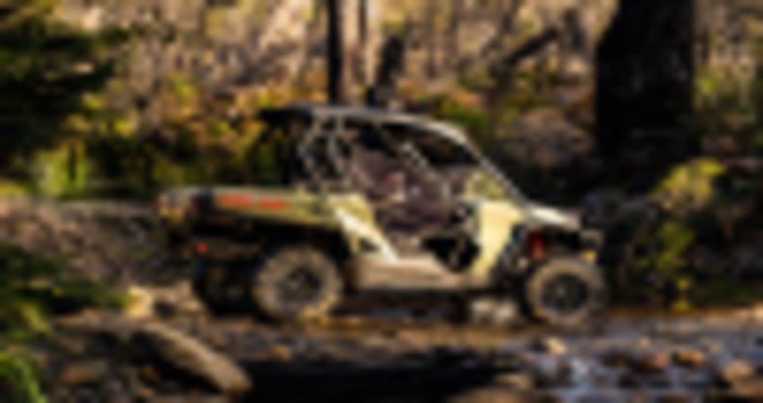 Tasman National Park 4x4 ATV Adventure Tour For 2