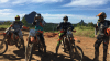 Glass House Mountains Guided Trail Bike Tour, Queensland - Full Day