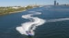 V8 Jet Boat and Jetski Safari Combo - Gold Coast - For 2