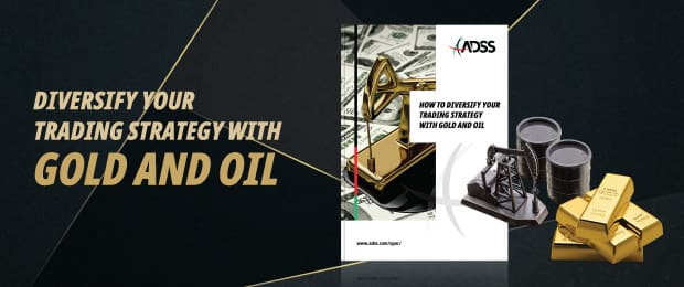 Gold and Oil E-books