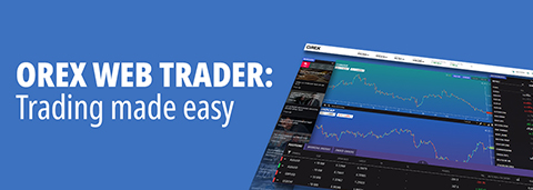 OREX Web Trader