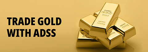 Trade Gold with ADSS