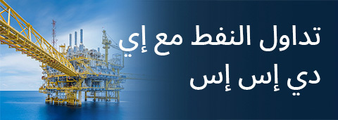 Trade Oil with ADSS