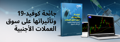 Covid and Forex