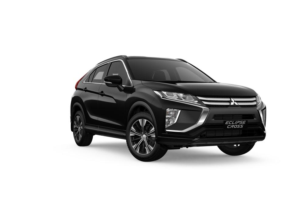 2019 Mitsubishi ECLIPSE CROSS YA  ES 1.5L T/C CVT 2WD