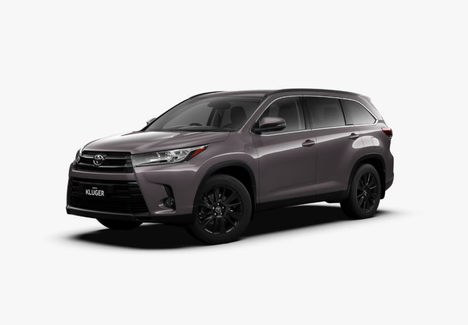 2019 Toyota Kluger Special Edition 3.5L Petrol Automatic Wagon