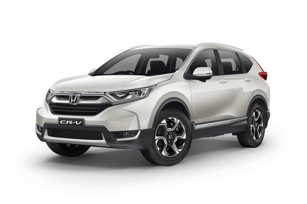 2019 Honda CR-V  VTIS2 20