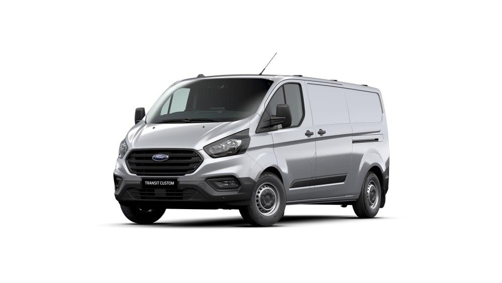 2020 Ford Transit Custom 340L VN