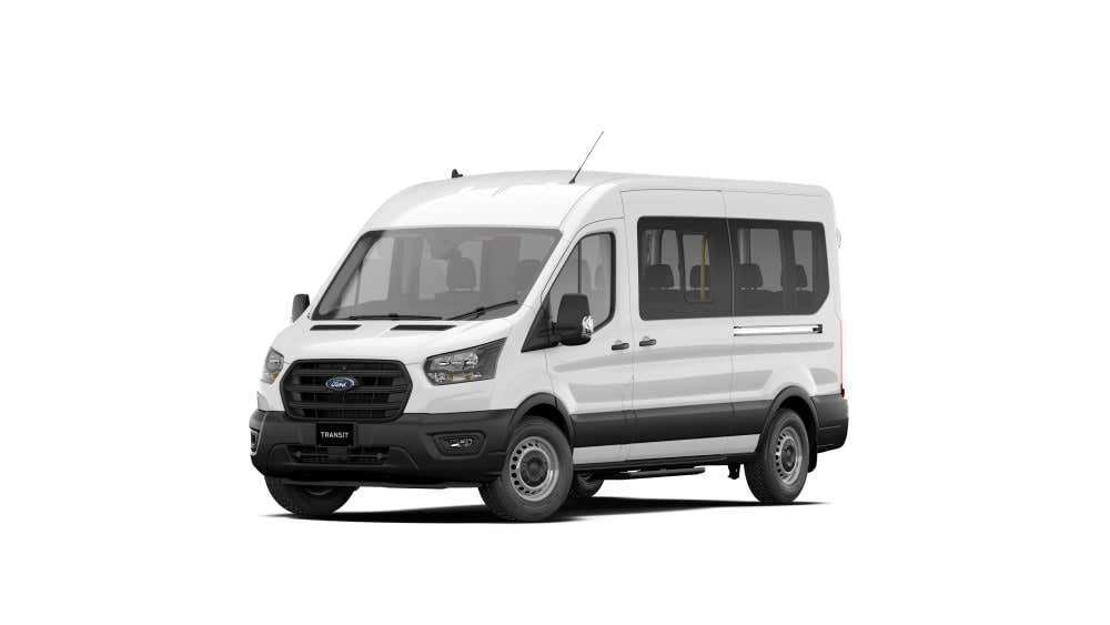 2020 Ford Transit 410L VO