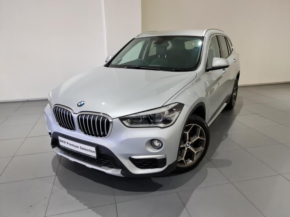 BMW X1 sDrive18i X Line