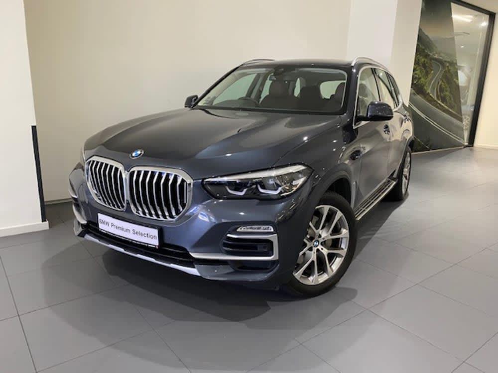 BMW X5 xDrive 40i
