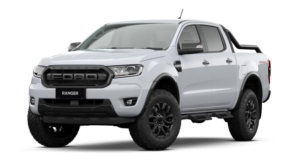 2021 Ford Ranger FX4 Max PX MkIII