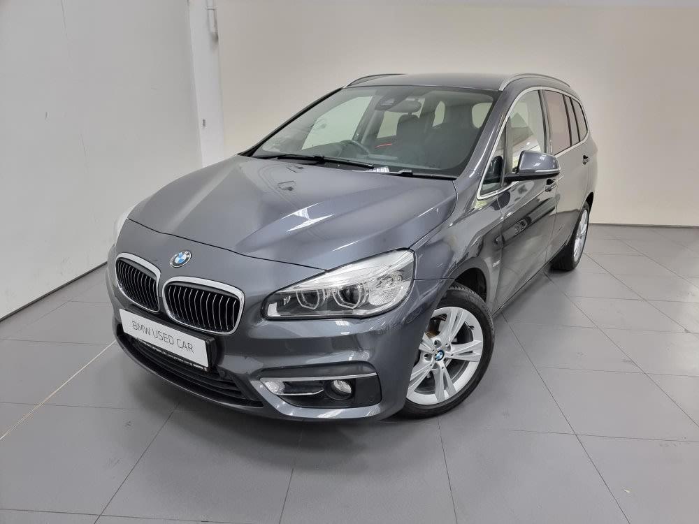 BMW 216d G TOURER