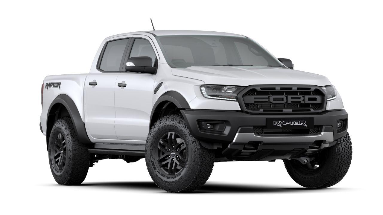2019 Ford Ranger Raptor Px Mkiii Bayford Ford