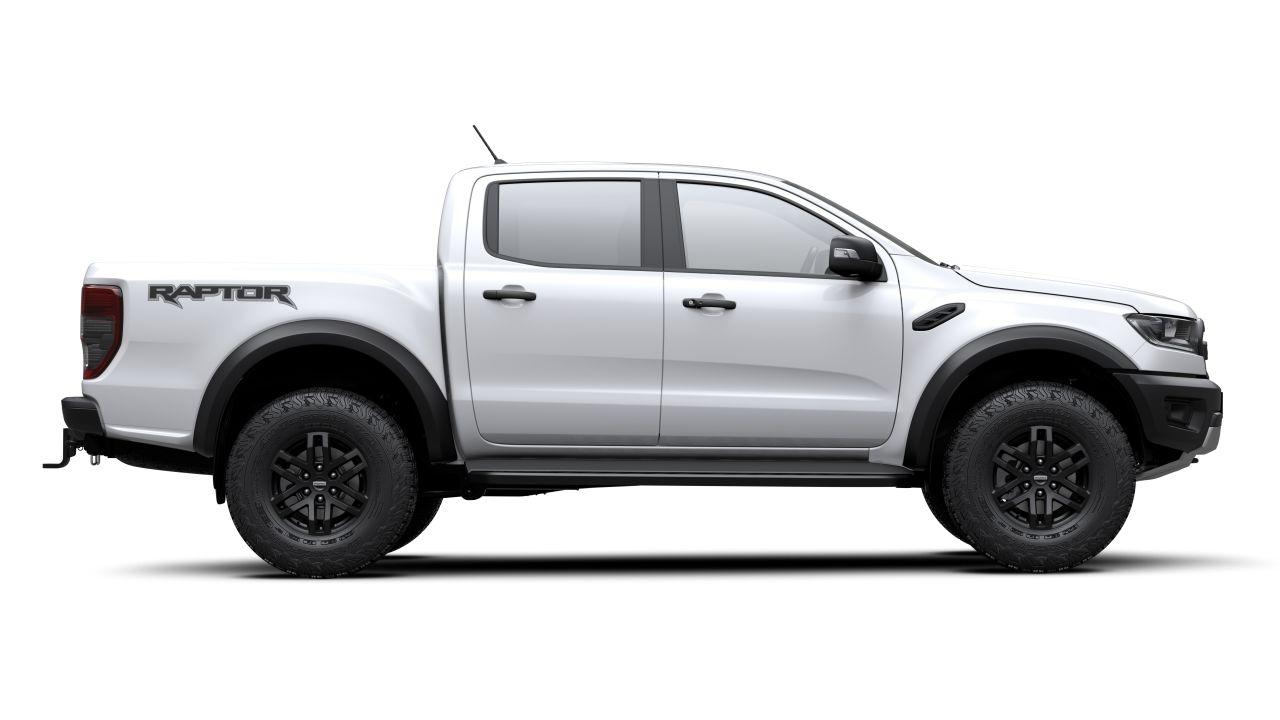 2019 Ford Ranger Raptor PX MkIII - Bayford Ford