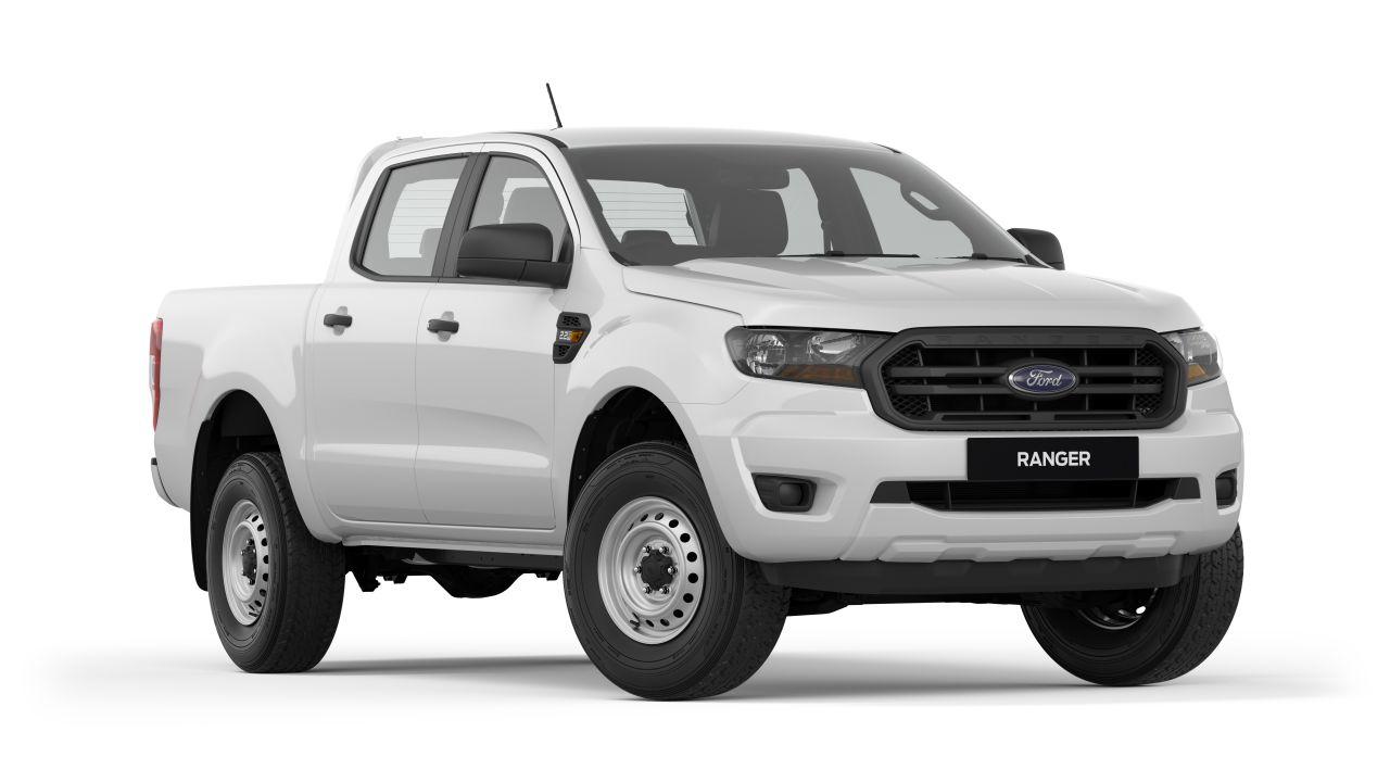 2018 Ford Ranger Xl Px Mkiii Bayford Ford