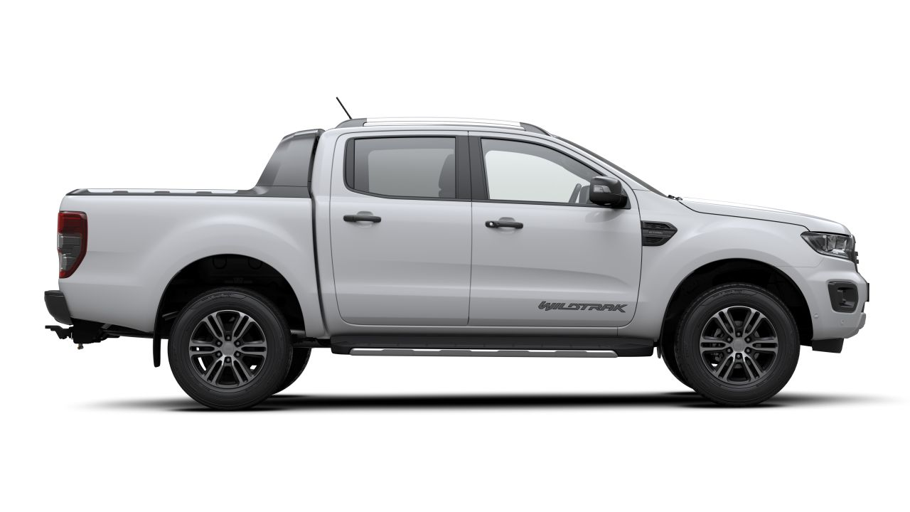 2020 ford ranger wildtrak px mkiii - bayford ford