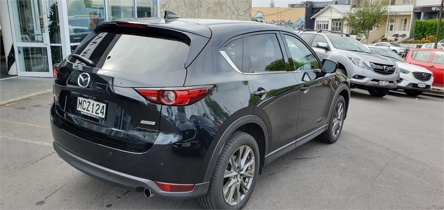 2019 Mazda CX-5 TAKAMI, NZ NEW