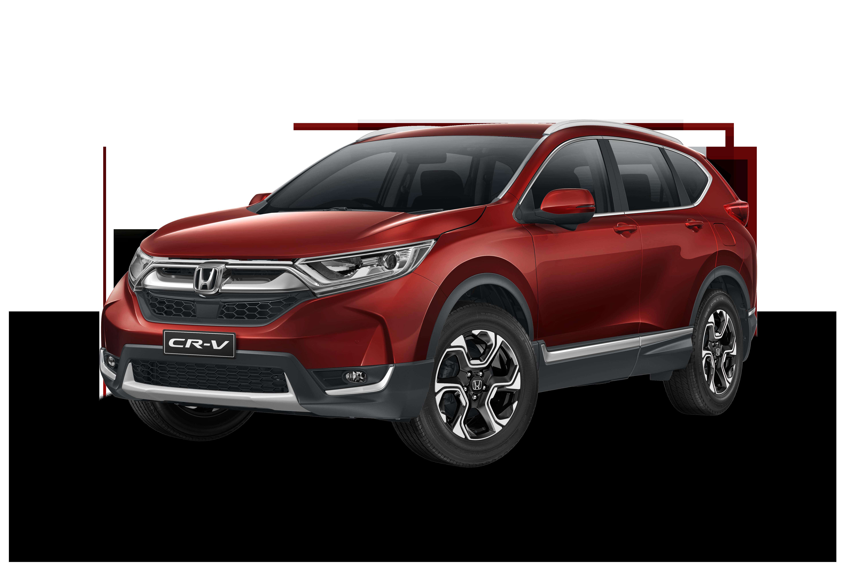 2020 Honda CR-V  VTIS2 20