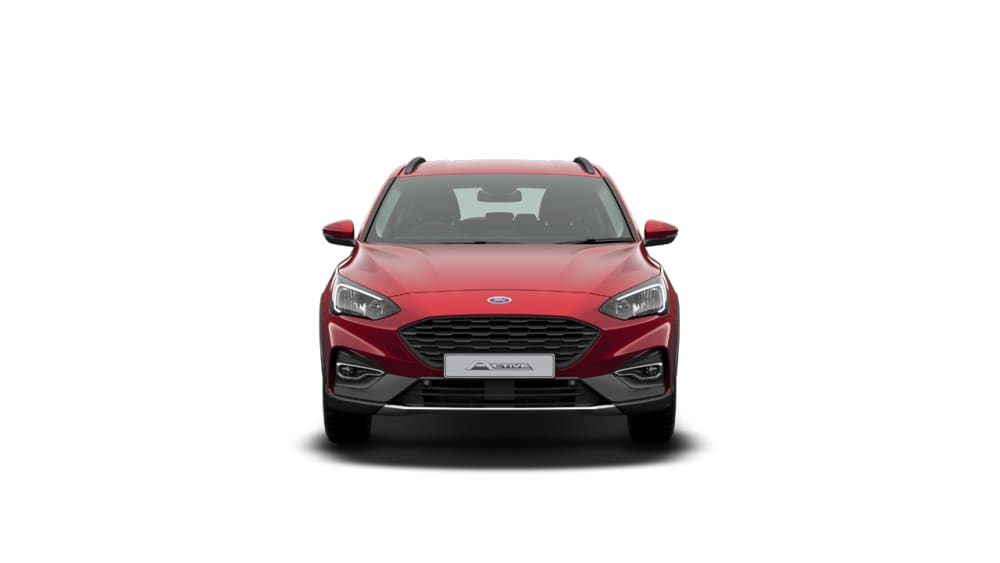 2019 Ford Focus Active SA