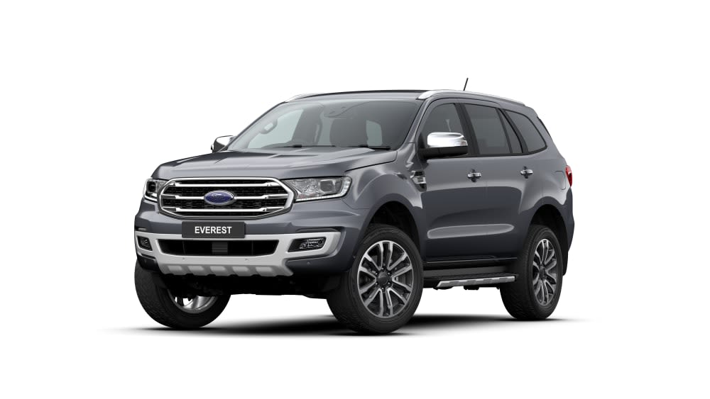 2020 Ford Everest Titanium UA II