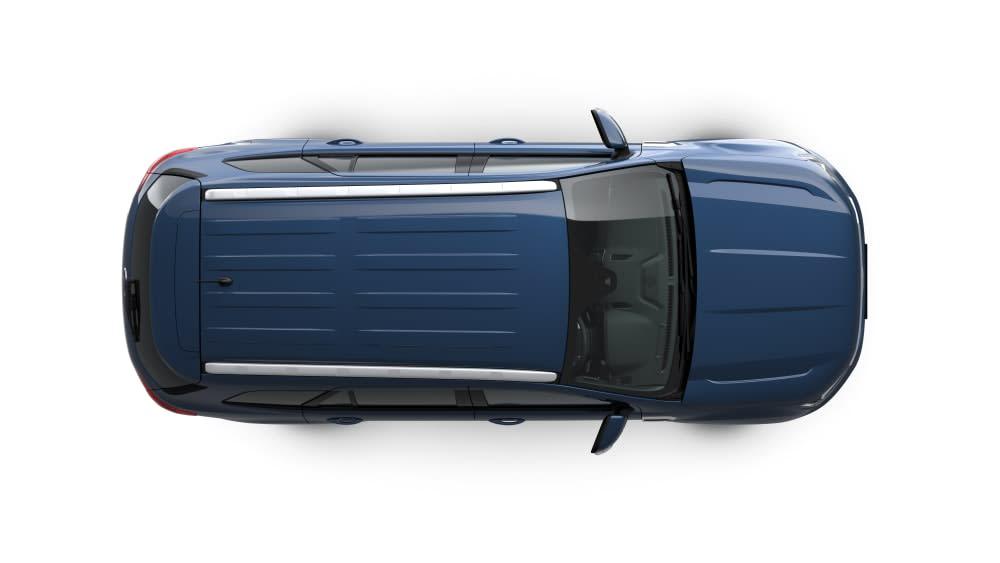 2020 Ford Everest Trend UA II
