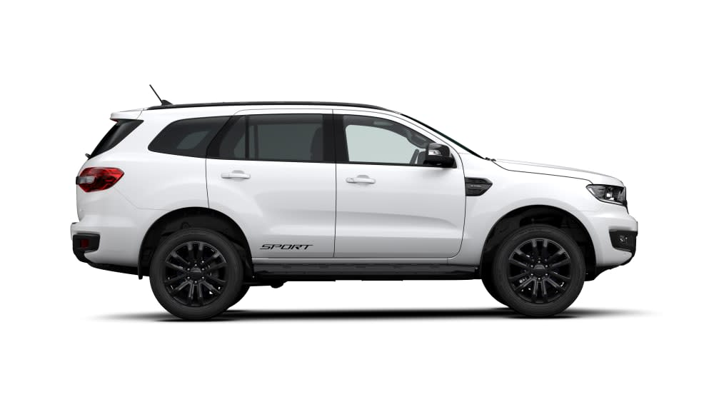 2020 Ford Everest Sport UA II