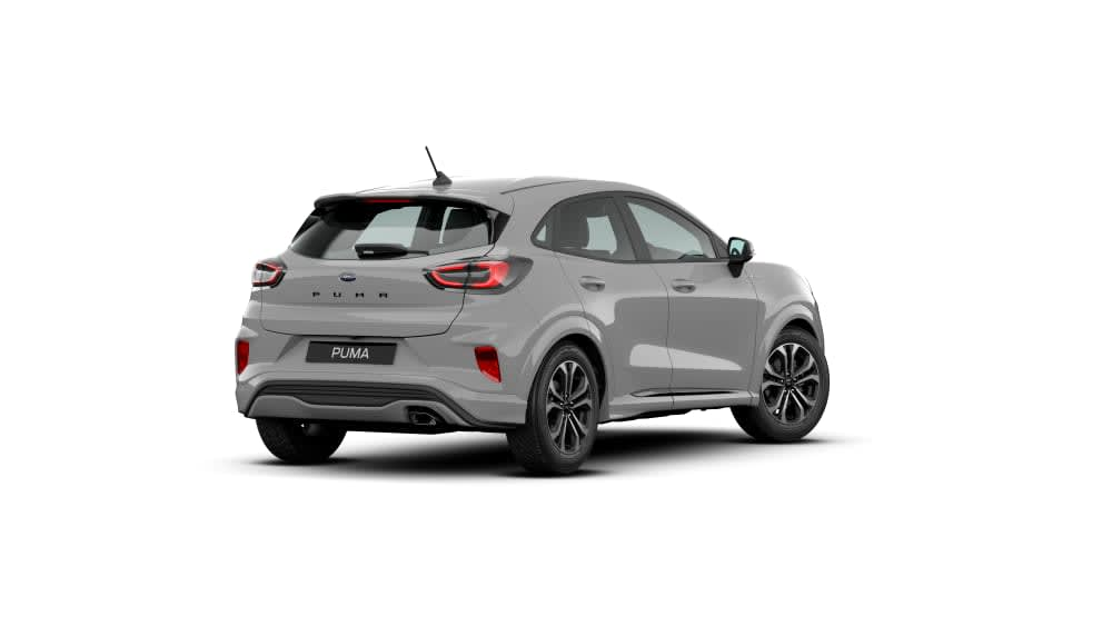 2020 Ford Puma ST-Line JK