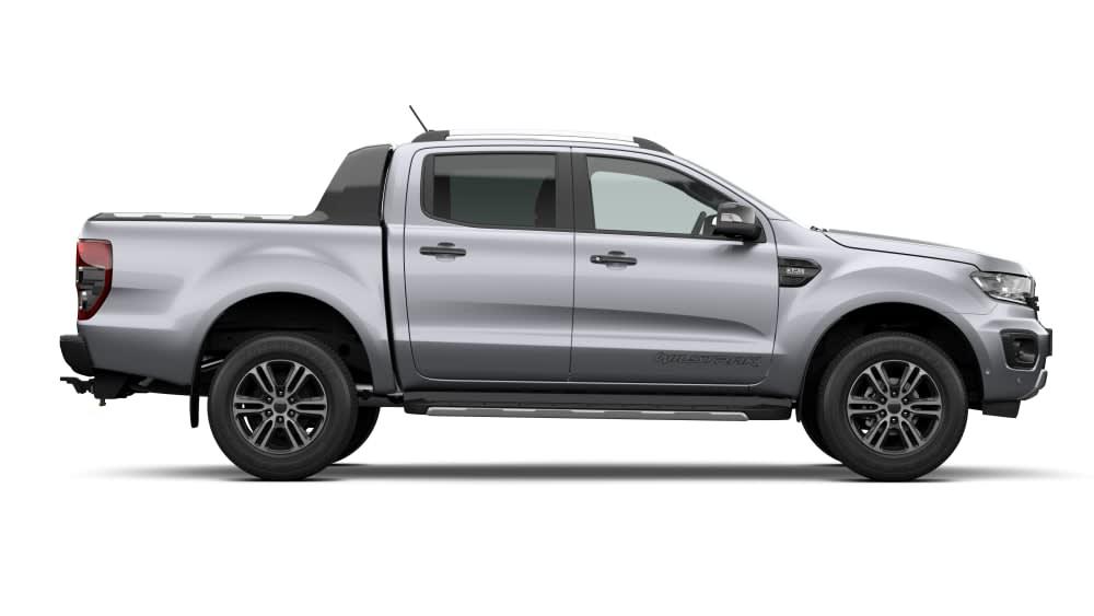 2020 Ford Ranger Wildtrak PX MkIII