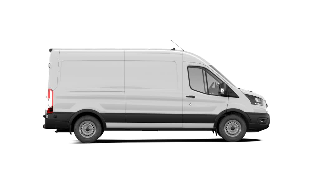 2020 Ford Transit 350L VO