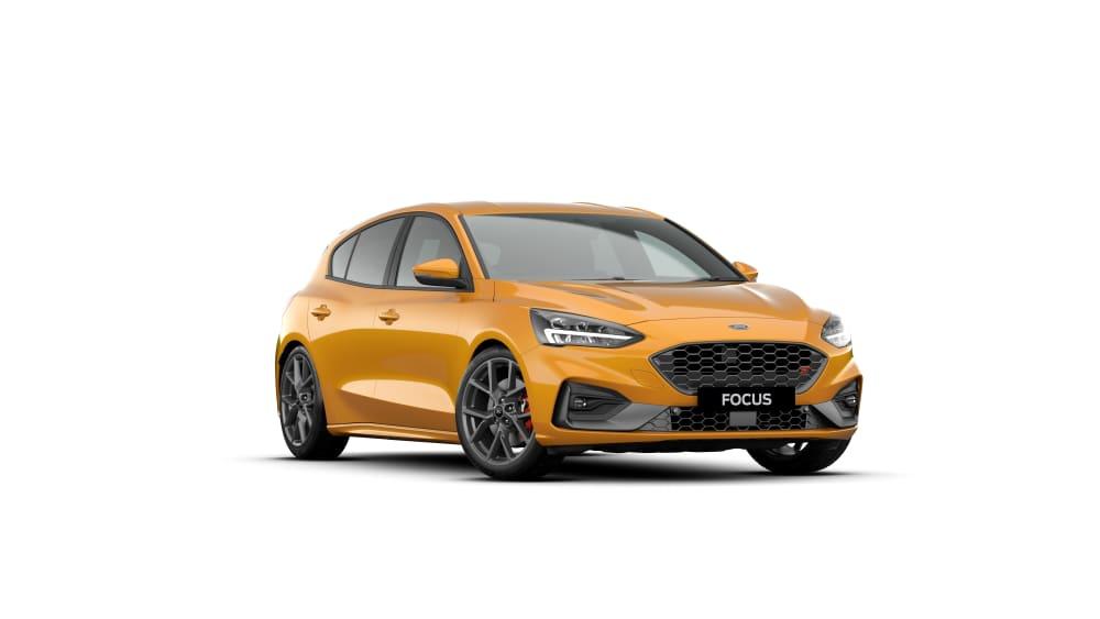 2020 Ford Focus ST SA