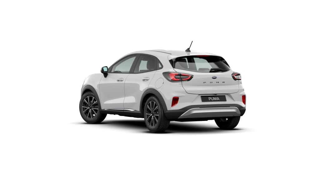 2020 Ford Puma  JK