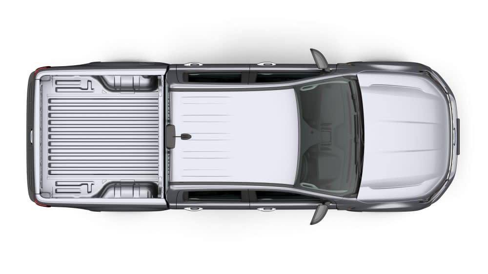 2021 Ford Ranger XLS PX MkIII