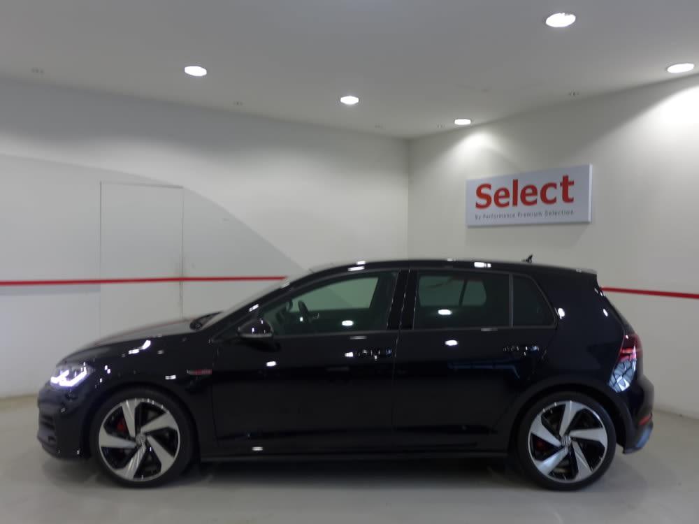 Volkswagen GOLF GTI 2.0 DSG