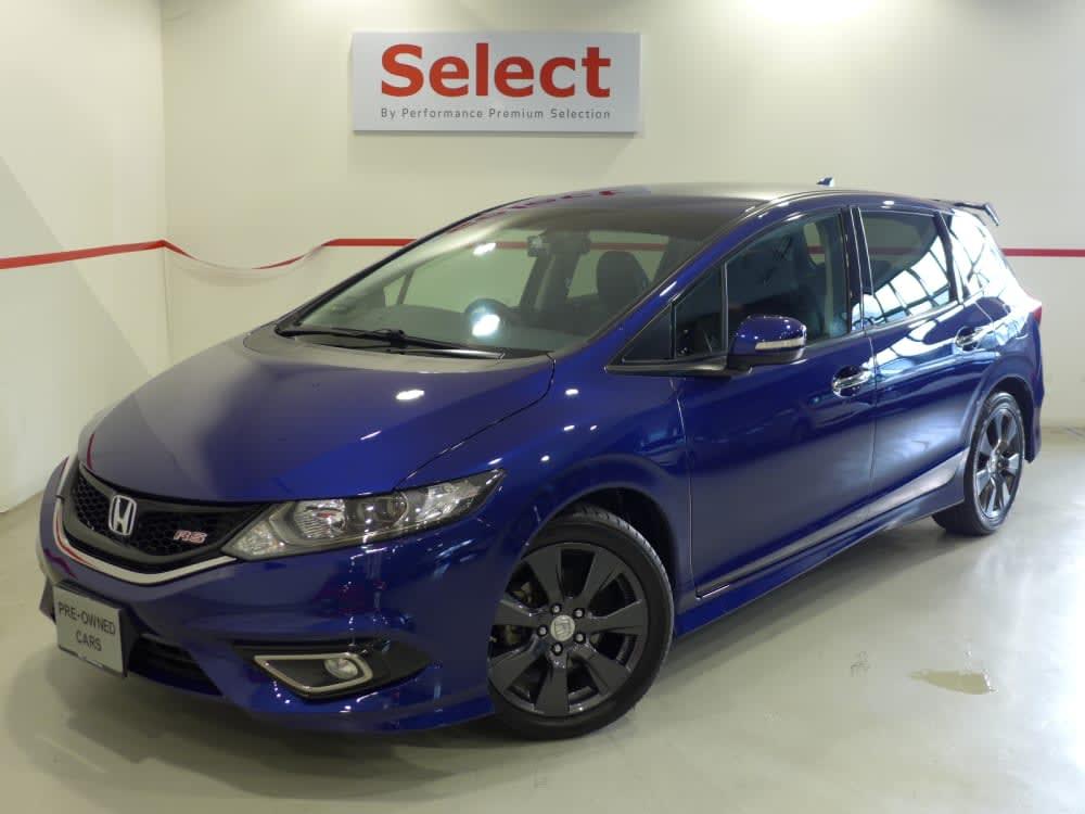 Honda JADE 1.5 RS CVT