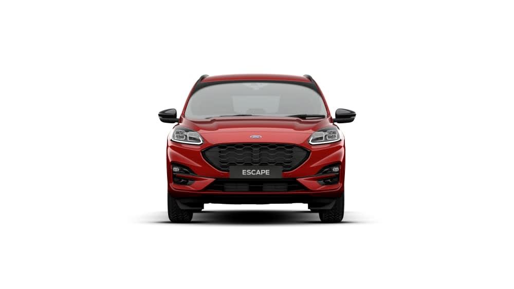 2021 Ford Escape ST-Line ZH
