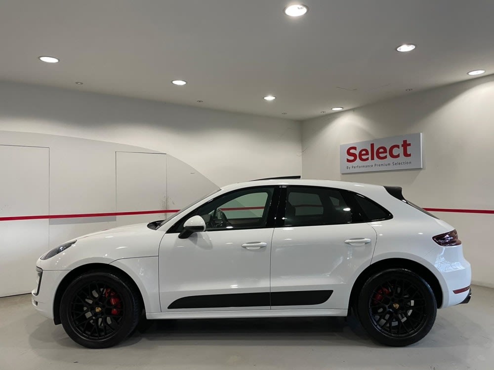 Porsche MACAN GTS PDK SR