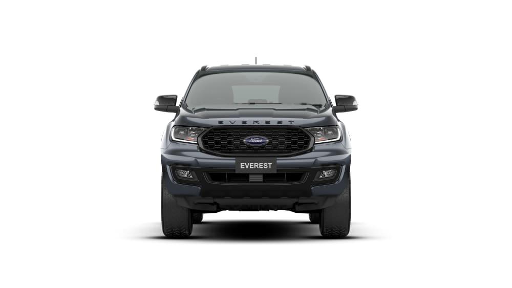 2021 Ford Everest Sport UA II