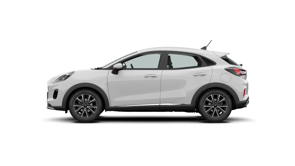 2021 Ford Puma  JK